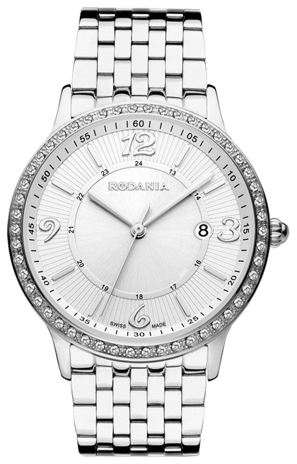 Wrist watch Rodania 25026.48 for women - picture, photo, image