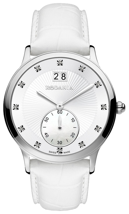 Wrist watch Rodania 25028.20 for women - picture, photo, image