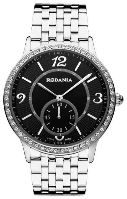 Wrist watch Rodania 25029.46 for women - picture, photo, image