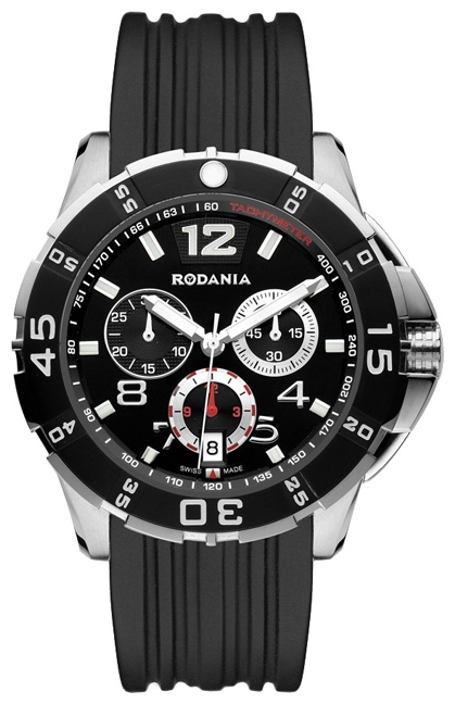 Wrist watch Rodania 25031.26 for Men - picture, photo, image