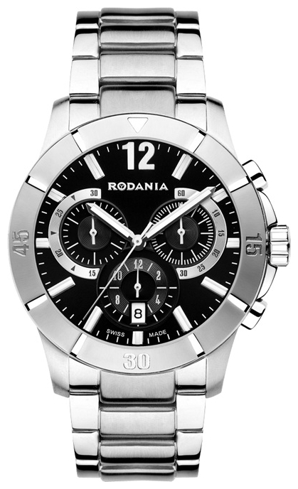 Wrist watch Rodania 25033.46 for Men - picture, photo, image
