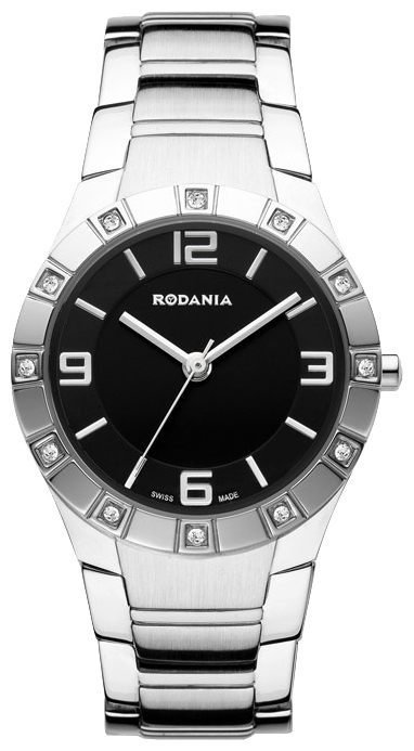 Wrist watch Rodania 25034.46 for women - picture, photo, image
