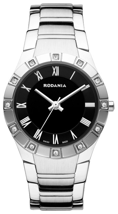 Wrist watch Rodania 25034.47 for women - picture, photo, image