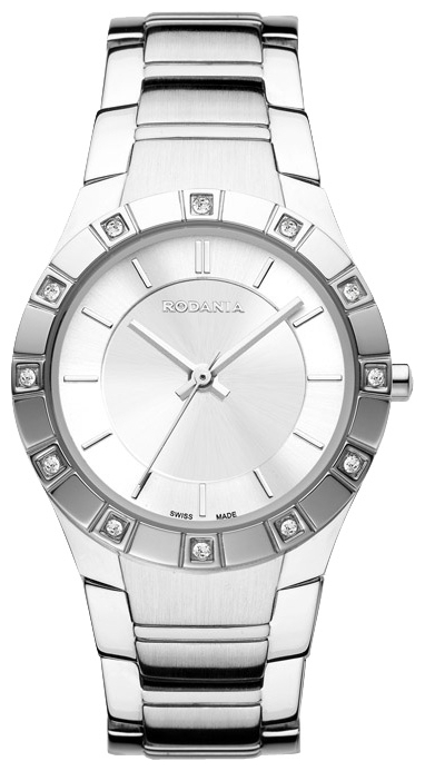 Wrist watch Rodania 25034.48 for women - picture, photo, image