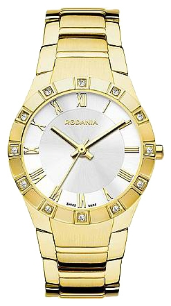 Wrist watch Rodania 25034.62 for women - picture, photo, image