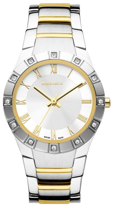 Wrist watch Rodania 25034.82 for women - picture, photo, image