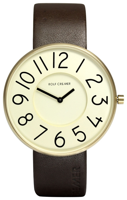 Wrist watch Rolf Cremer 492139 for women - picture, photo, image