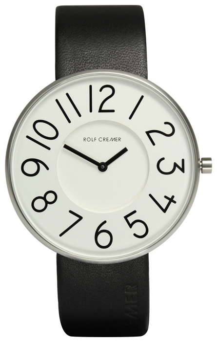 Wrist watch Rolf Cremer 492140 for women - picture, photo, image
