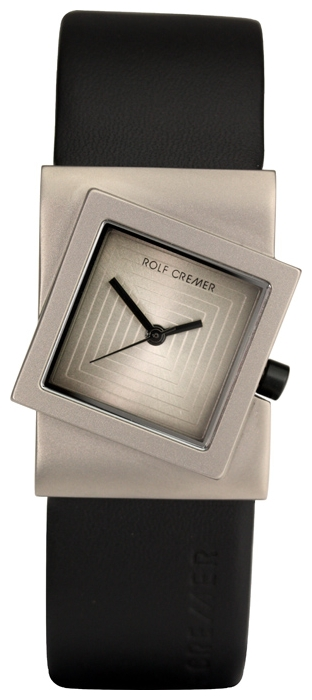 Wrist watch Rolf Cremer 492304 for women - picture, photo, image
