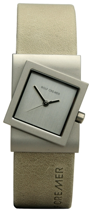 Wrist watch Rolf Cremer 492307 for women - picture, photo, image
