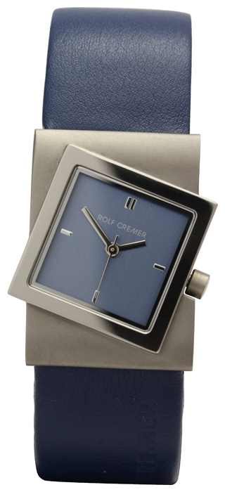 Wrist watch Rolf Cremer 492309 for women - picture, photo, image