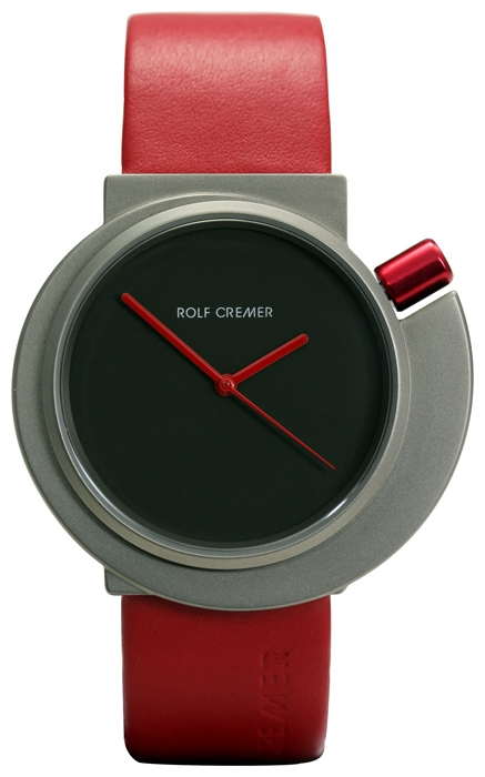 Wrist watch Rolf Cremer 492315 for women - picture, photo, image