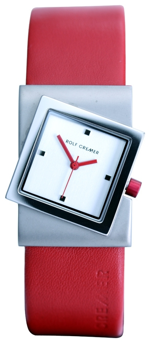 Wrist watch Rolf Cremer 492353 for women - picture, photo, image