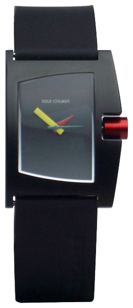 Wrist unisex watch Rolf Cremer 493101 - picture, photo, image