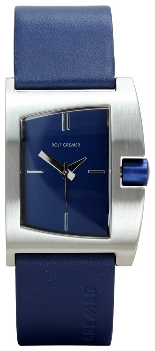 Wrist unisex watch Rolf Cremer 493112 - picture, photo, image