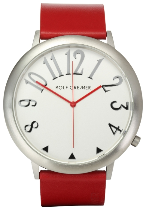 Wrist unisex watch Rolf Cremer 495102 - picture, photo, image