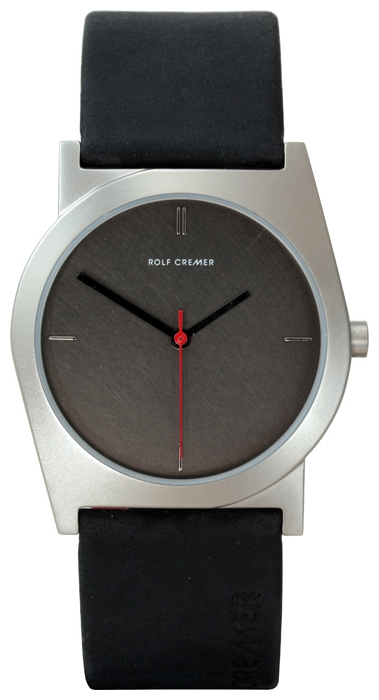 Wrist unisex watch Rolf Cremer 496304 - picture, photo, image