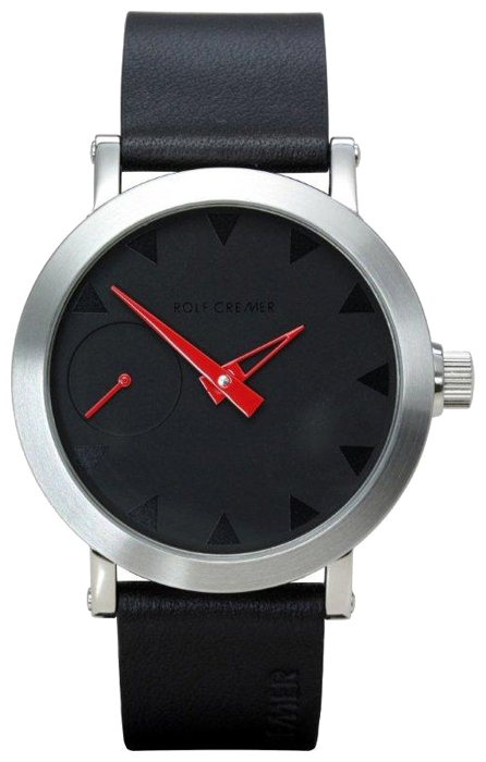 Wrist unisex watch Rolf Cremer 496607 - picture, photo, image