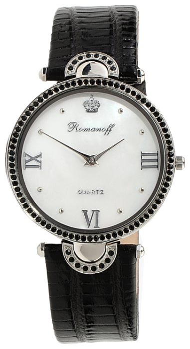 Wrist watch Romanoff 3031GS1 for women - picture, photo, image
