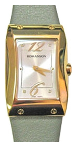 Wrist watch Romanson RL0359LG(WH) for women - picture, photo, image
