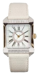 Wrist watch Romanson RL1214TLC(WH) for women - picture, photo, image