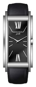 Wrist watch Romanson RL9206LW(BK) for women - picture, photo, image