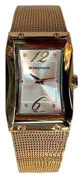 Wrist watch Romanson RM0359LR(WH) for women - picture, photo, image