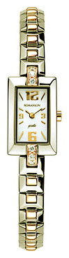 Wrist watch Romanson RM5113QLC(WH) for women - picture, photo, image