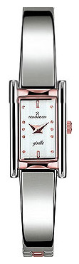 Wrist watch Romanson RM8172YJ(WH) for women - picture, photo, image