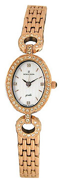 Wrist watch Romanson RM9790QLR(WH) for women - picture, photo, image
