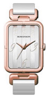 Wrist watch Romanson RN0356LR(WH) for women - picture, photo, image