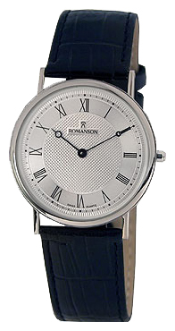 Wrist watch Romanson TL5110SMW(WH) for Men - picture, photo, image