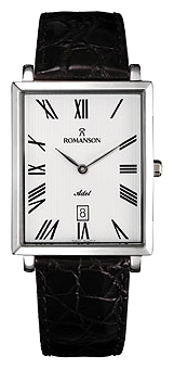 Wrist watch Romanson TL6522SMW(WH) for Men - picture, photo, image