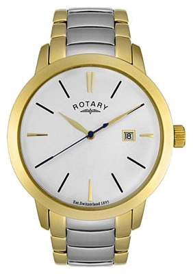 Wrist watch Rotary GB02487/06 for Men - picture, photo, image