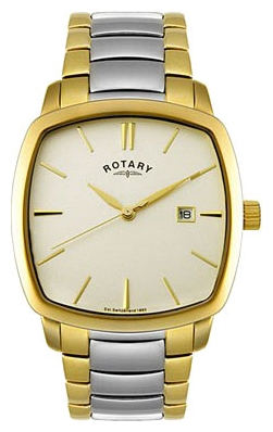 Wrist watch Rotary GB02522/03 for Men - picture, photo, image