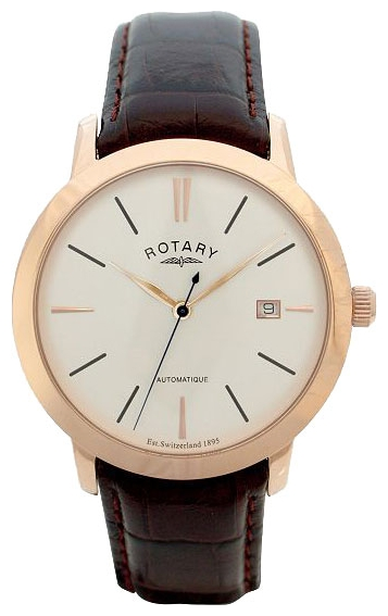 Wrist watch Rotary GS02490/06 for Men - picture, photo, image
