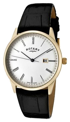 Wrist watch Rotary GS72324-01 for Men - picture, photo, image