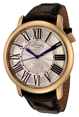 Wrist watch Rotary GS90039/21 for Men - picture, photo, image