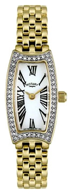 Wrist watch Rotary LB02427/01 for women - picture, photo, image