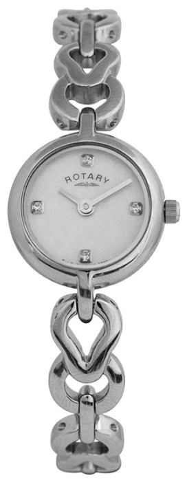 Wrist watch Rotary LB02540/41 for women - picture, photo, image
