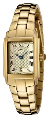 Wrist watch Rotary LB42831/09 for women - picture, photo, image
