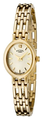 Wrist watch Rotary LB77896-BR/08 for women - picture, photo, image