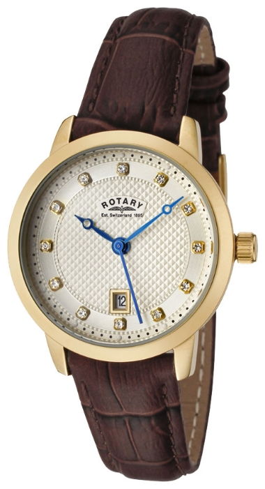 Wrist watch Rotary LS42827/08 for women - picture, photo, image