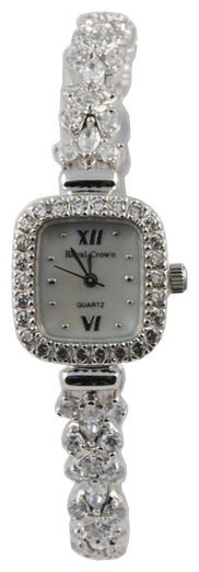 Wrist watch Royal Crown 1514-BRDM for women - picture, photo, image