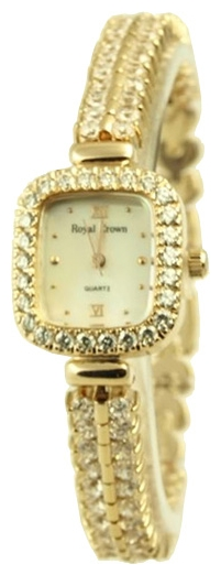 Wrist watch Royal Crown 1514 for women - picture, photo, image
