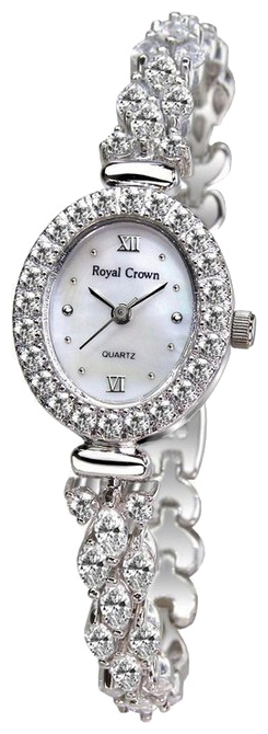 Wrist watch Royal Crown 1516-B16RDM for women - picture, photo, image