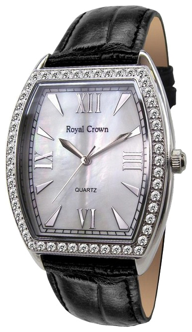 Wrist watch Royal Crown 3772RDM for women - picture, photo, image