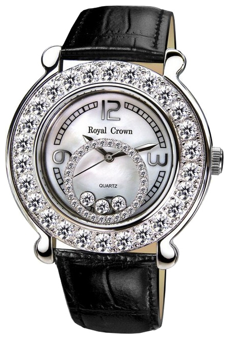 Wrist watch Royal Crown 3773RDM for women - picture, photo, image
