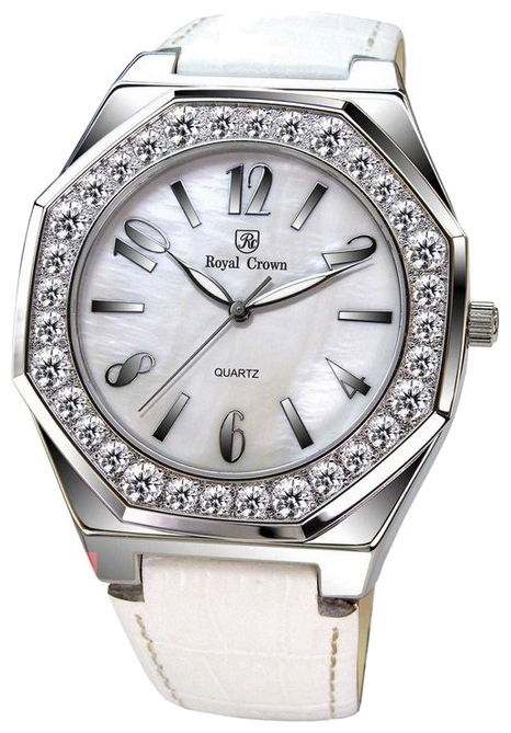 Wrist watch Royal Crown 3781RDM for women - picture, photo, image