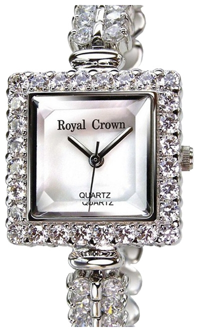 Wrist watch Royal Crown 3808RDM for women - picture, photo, image